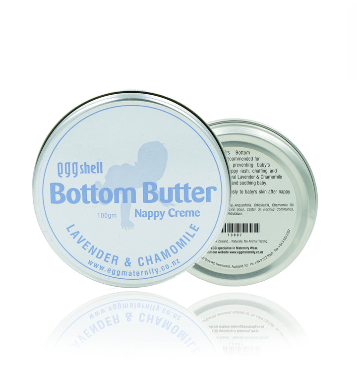 Bottom Butter - EGG Maternity NZ Ltd
