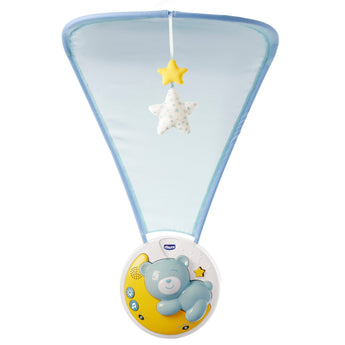 Chicco Next2Moon - Blue
