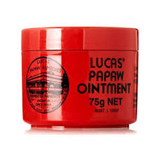 Lucas' Pawpaw Ointment 75g
