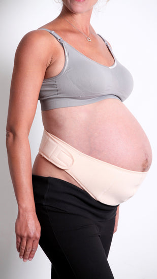 Egg Maternity Pregnancy Support Belt - EGG Maternity NZ Ltd
