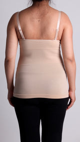 Egg Seamless Breastfeeding Singlet