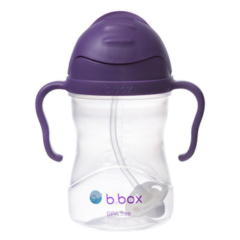 B.Box Sippy Cup V2- Grape - EGG Maternity NZ Ltd