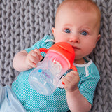 B.Box Sippy Cup- Watermelon
