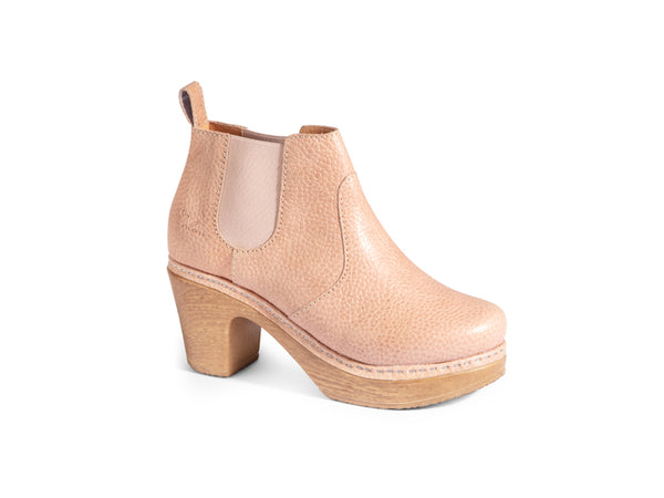 Doris  Boot Veg Pink SAMPLE