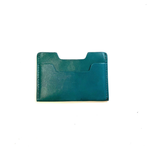 Card Holder Turqiose