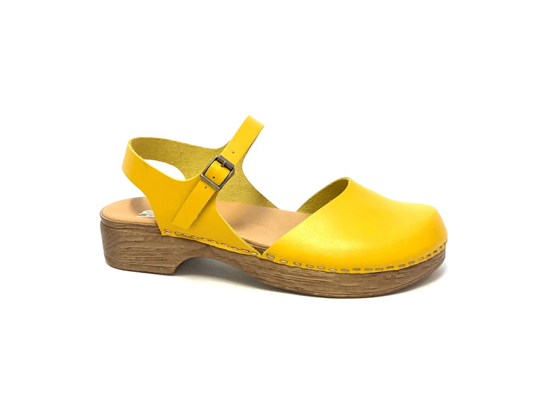 Diana Yellow
