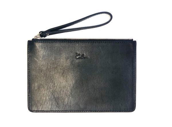 Clutch/Wallet Petronella Black