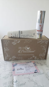 Mom Box Serum + Arcilla