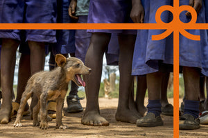 eCard: Reach and teach children - World Animal Protection