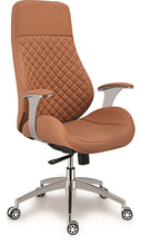 Load image into Gallery viewer, FC112- Executive High Back Chair