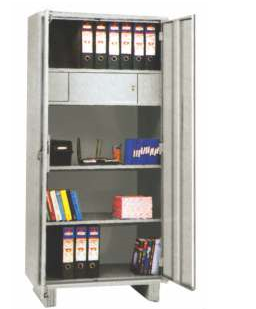 FC-1403 Office Almirah for file storage with Locker