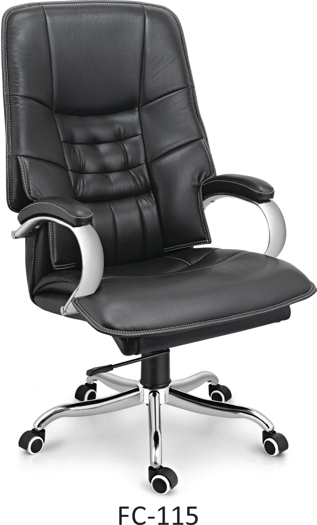 FC115- High Back Executive Chair