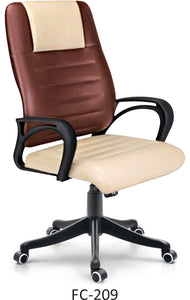 FC209- Work from Home Revolving Chair