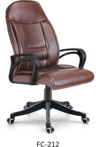 FC212- Executive Revolving Chair