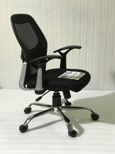 Load image into Gallery viewer, FC414- Matrix Medium Back Meshback Chair