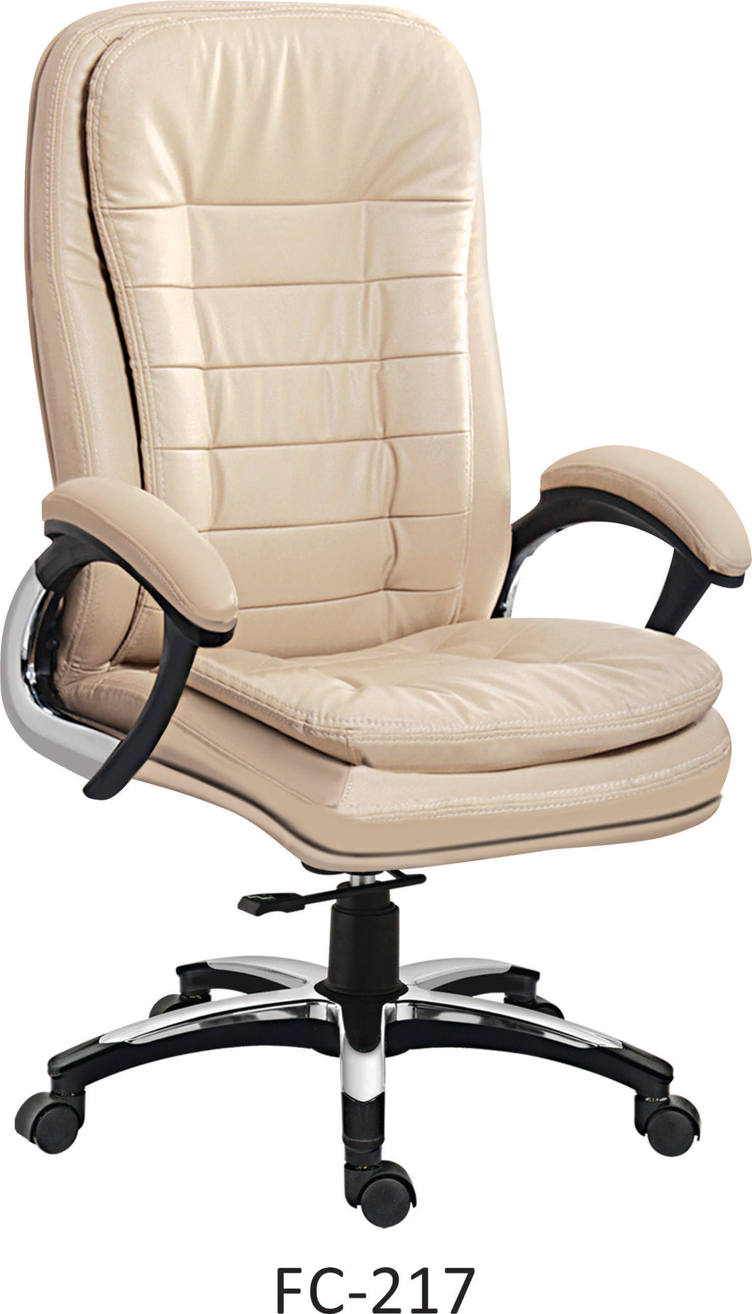 FC217- High Back Executive Chair