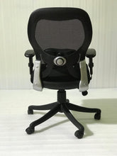 Load image into Gallery viewer, FC414- Matrix Medium Back Mesh Chair with Adjustable Armrest