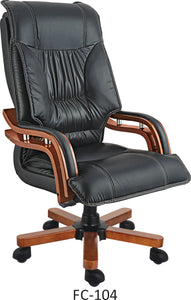 FC104- BOSS Chair