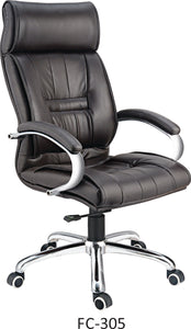 FC305- High Back Executive Chair