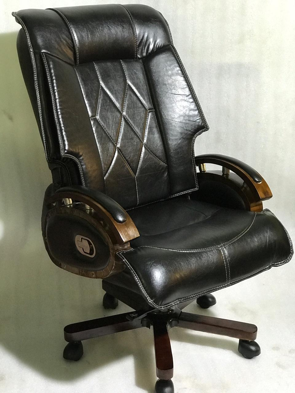 FC118- Recliner Chair