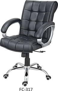 FC317- Medium Back Executive Chair