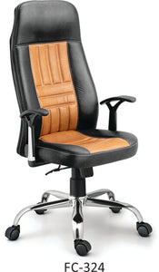 FC324- Manager Chair