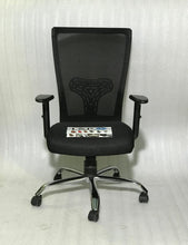Load image into Gallery viewer, FC424- Breeze Medium Back Mesh Chair