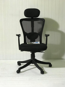 FC409-JAZZ High Back Meshback Chair
