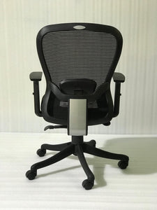 FC421- Butterfly Medium Back Mesh Chair