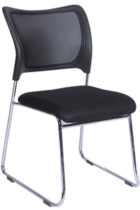 FC617 MESHBACK VISITOR CHAIR