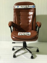 Load image into Gallery viewer, FC217- High Back Executive Chair