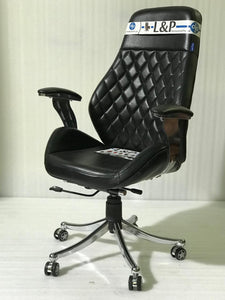 FC112- Executive High Back Chair