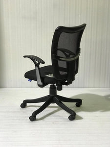 FC 415- Brio Low Back Mesh Chair