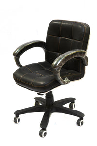 FC 523 Low Back Chair