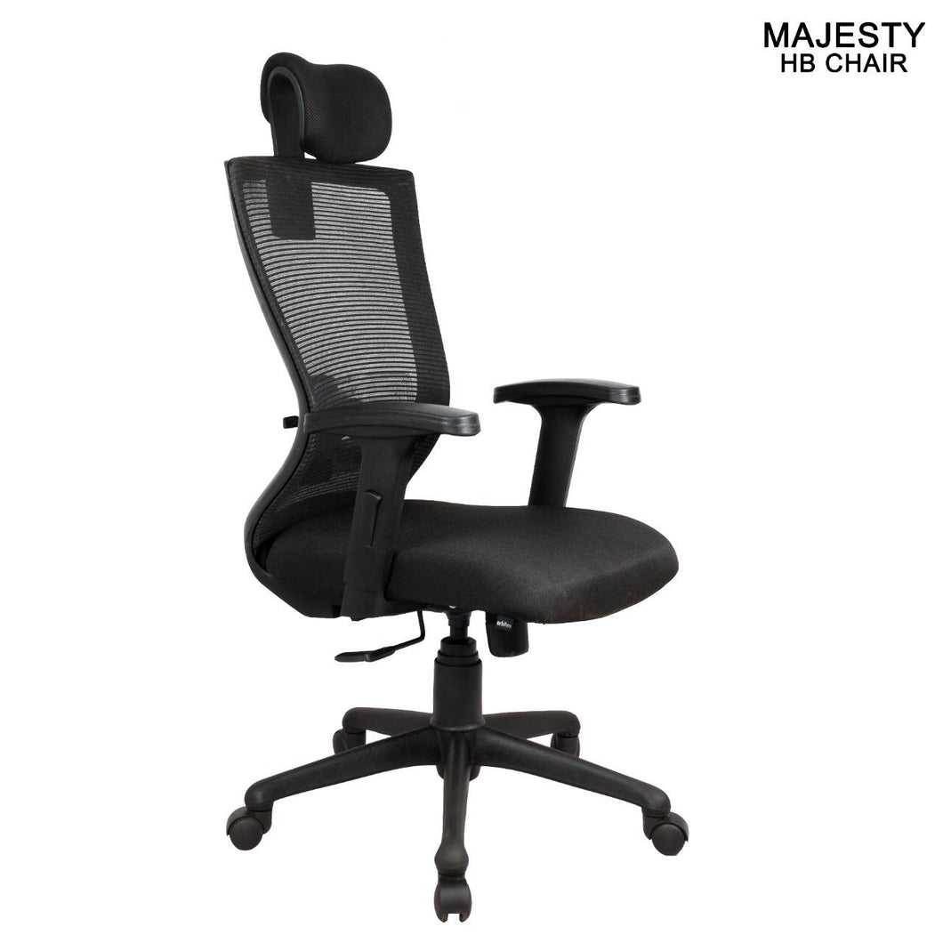 FC463- Majesty Premium High Back Chair
