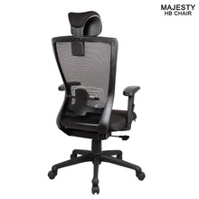 Load image into Gallery viewer, FC463- Majesty Premium High Back Chair