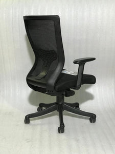 FC424- Breeze Medium Back Mesh Chair