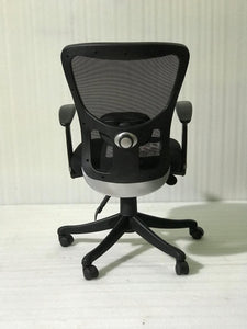 FC410- JAZZ Medium Back Mesh Chair
