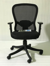 Load image into Gallery viewer, FC421- Butterfly Medium Back Mesh Chair