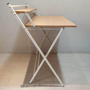 FC1220- Folding Computer Table