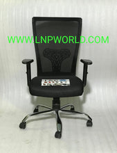 Load image into Gallery viewer, FC423- Breeze High Back Mesh Chair