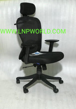 Load image into Gallery viewer, FC420-Butterfly Premium High Back Chair
