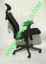 Load image into Gallery viewer, FC461-Bonai High Back Office Chair