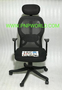 FC413- MATRIX High Back Chair