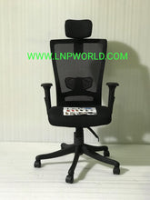 Load image into Gallery viewer, FC462- Mystic High Back Mesh Chair