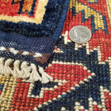 "2'9"" x 9'0""   Chichi Runner Rug Angle View"