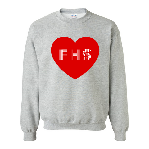 Farmington Corazon Sweatshirt