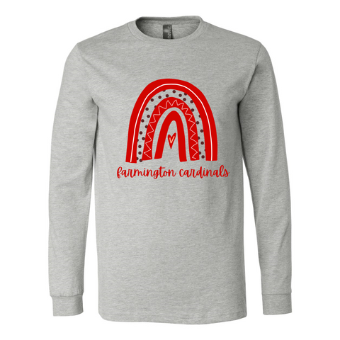 Farmington Arches Long Sleeve Tee