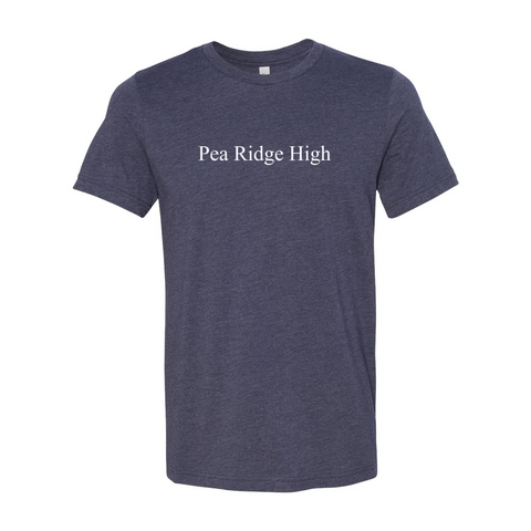 Pea Ridge High T-Shirt