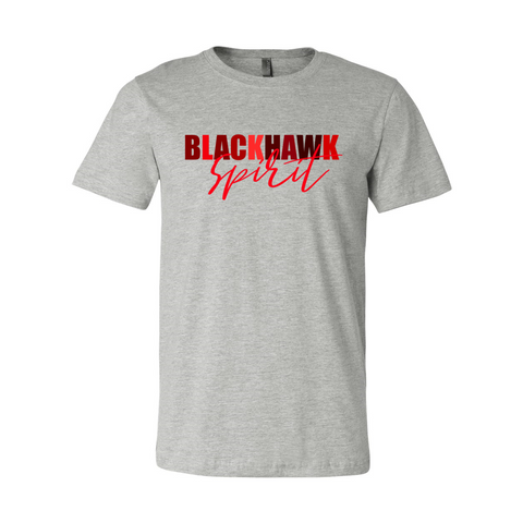 Pea Ridge Blackhawks Spirit Shirt